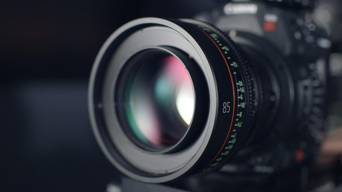 Jim Dunne mostró que obtener fotos espía no es tan sencillo como parece