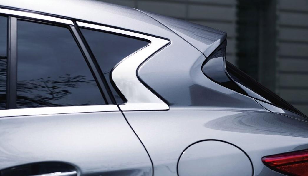 Infiniti QX30 Sport Plus 2019 resena ventajas desventajas