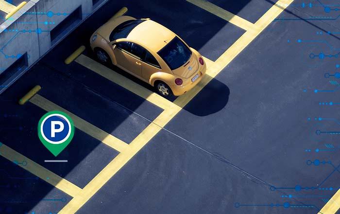 Aplicacion para estacionamiento Parkeo puede ser una buena entrada de ingresos extra