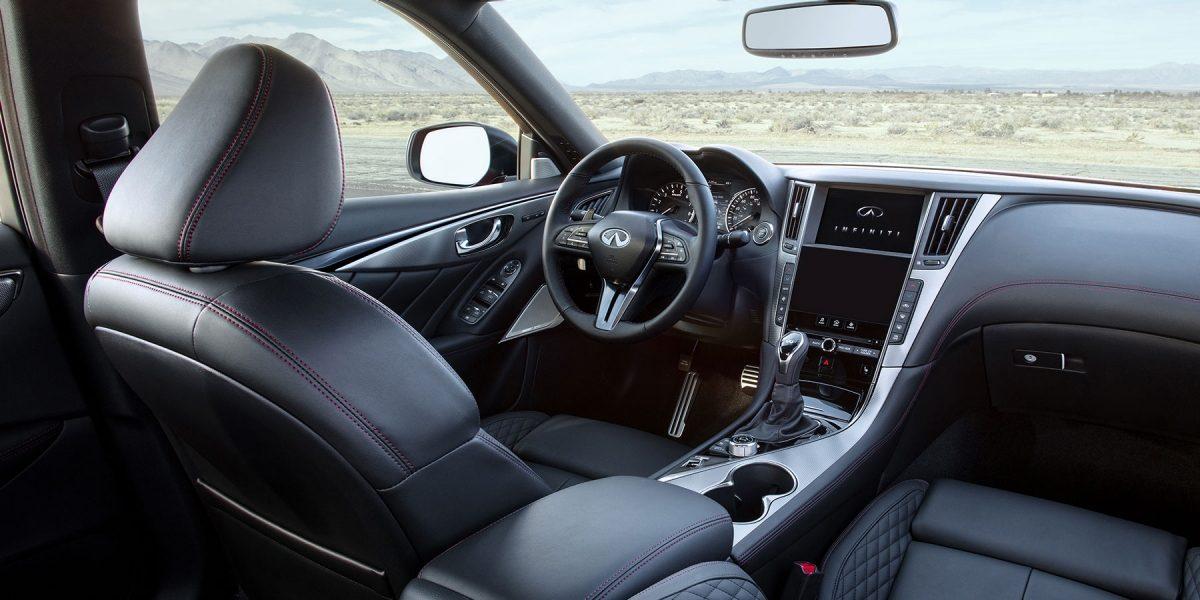 Infiniti Q50 Hybrid 2019 resena ventajas desventajas