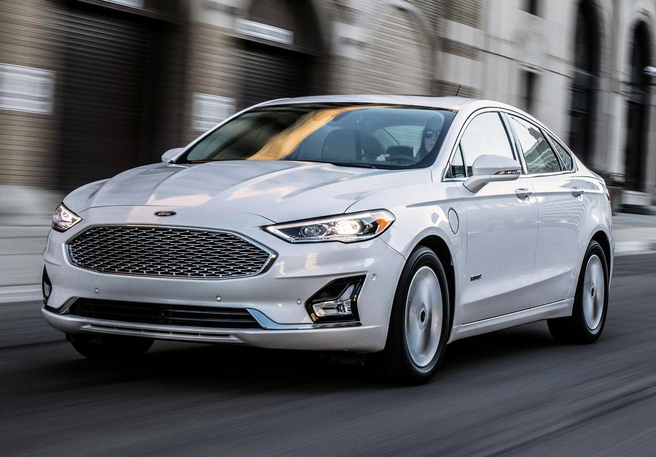 La tecnología Ford Co-Pilot360 quiere que tus viajes sean más relajados