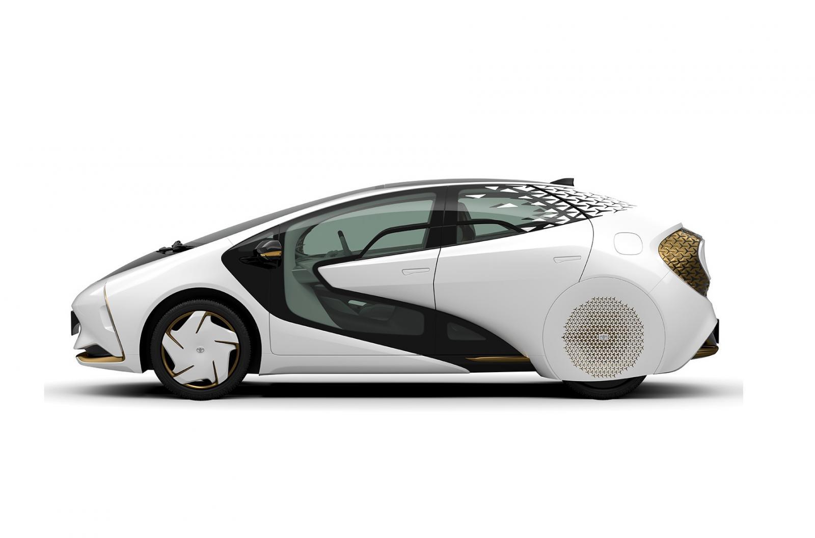 Toyota está lista para los Juegos Olímpicos de Tokio 2020