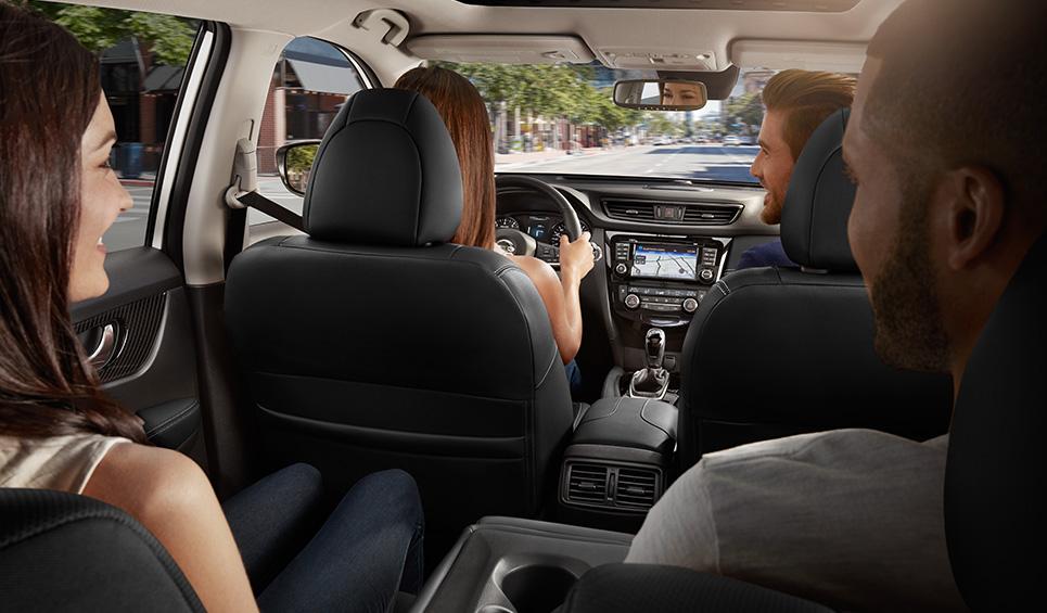 La Nissan X-Trail 2020 precio en México es una camioneta de manejo confiable y equipamiento estándar en seguridad para el segmento en el que se encuentra