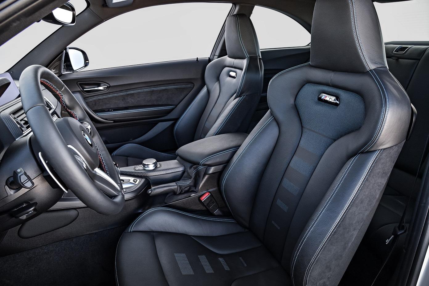 BMW M2 Competition 2020 resena ventajas desventajas