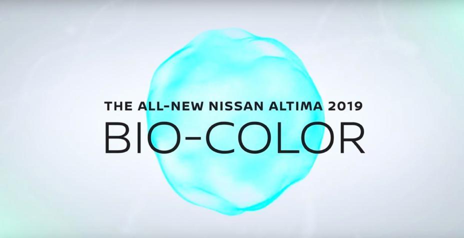 Nissan Altima Bio-Color