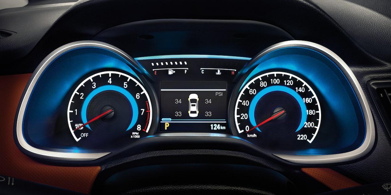 El Chevrolet Cavalier Premier Automático 2019 parece enfocarse más al ahorro de combustible que al manejo entretenido