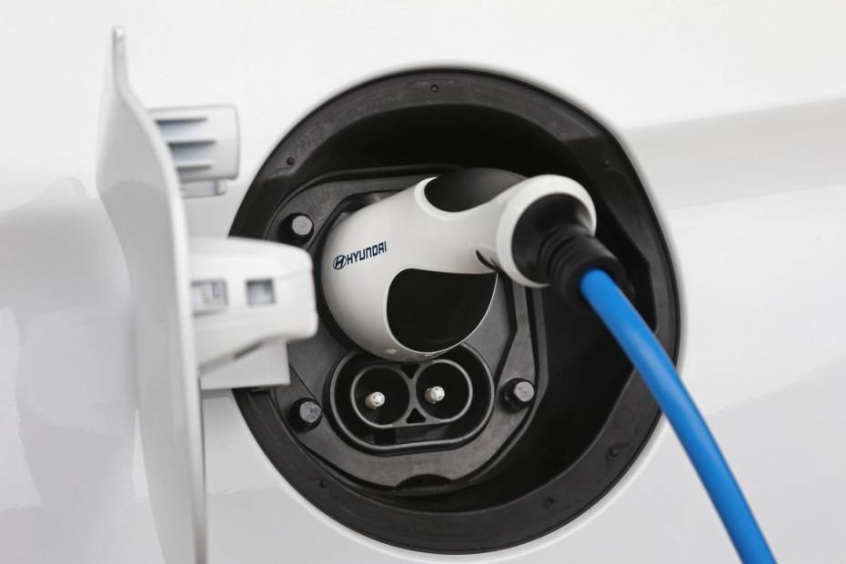 El Hyundai Ioniq Eléctrico 2020 llegará con más autonomía