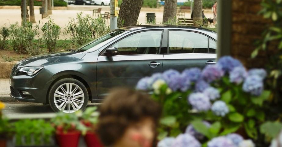 El SEAT Toledo Xcellence 2019 genera gran confianza al volante, además de ser un auto muy equilibrado en todos los sentidos