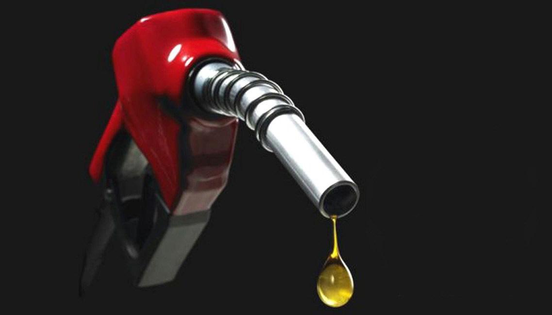 El abasto de gasolina fue un problema a principios de 2019