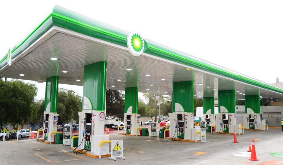 Las reservas de combustible se duplicaron en unos meses