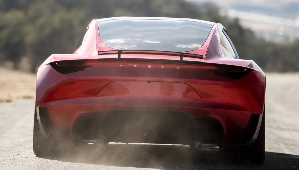 Tesla Insurance sacará provecho de la información que puede obtener de los automóviles