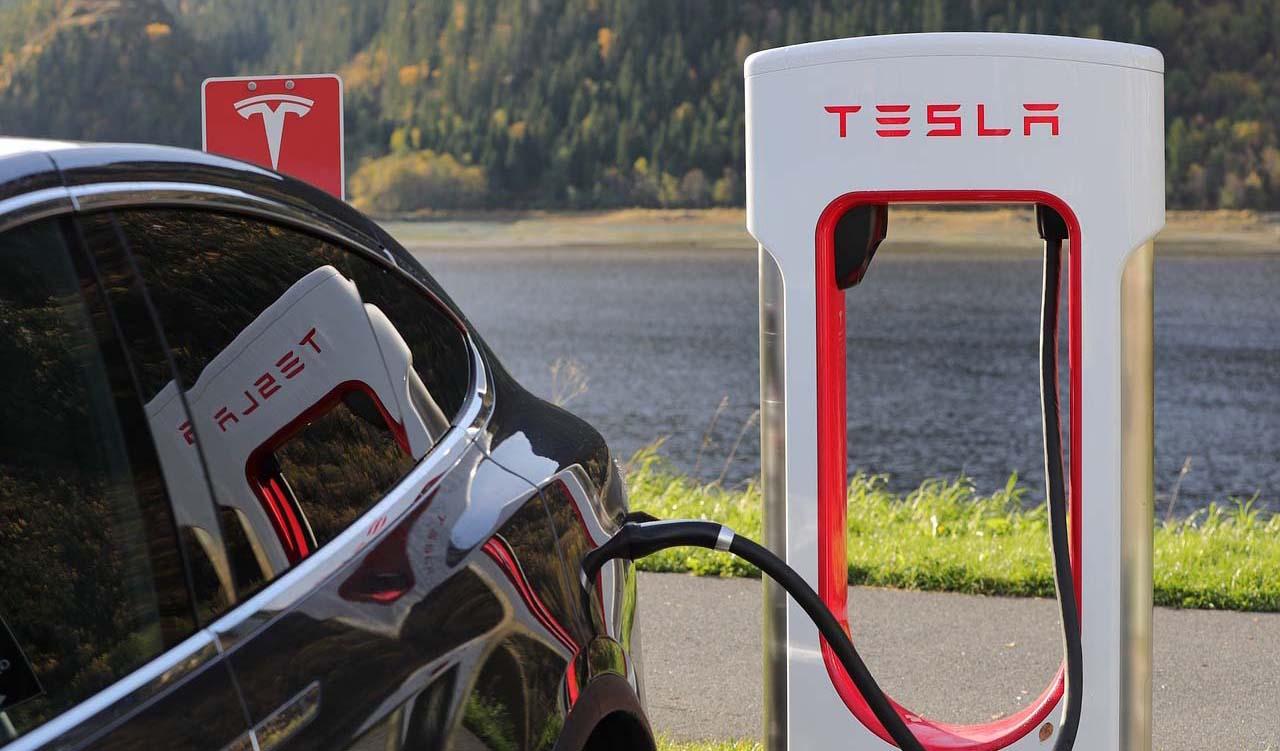 Los autos eléctricos en el mundo son una realidad