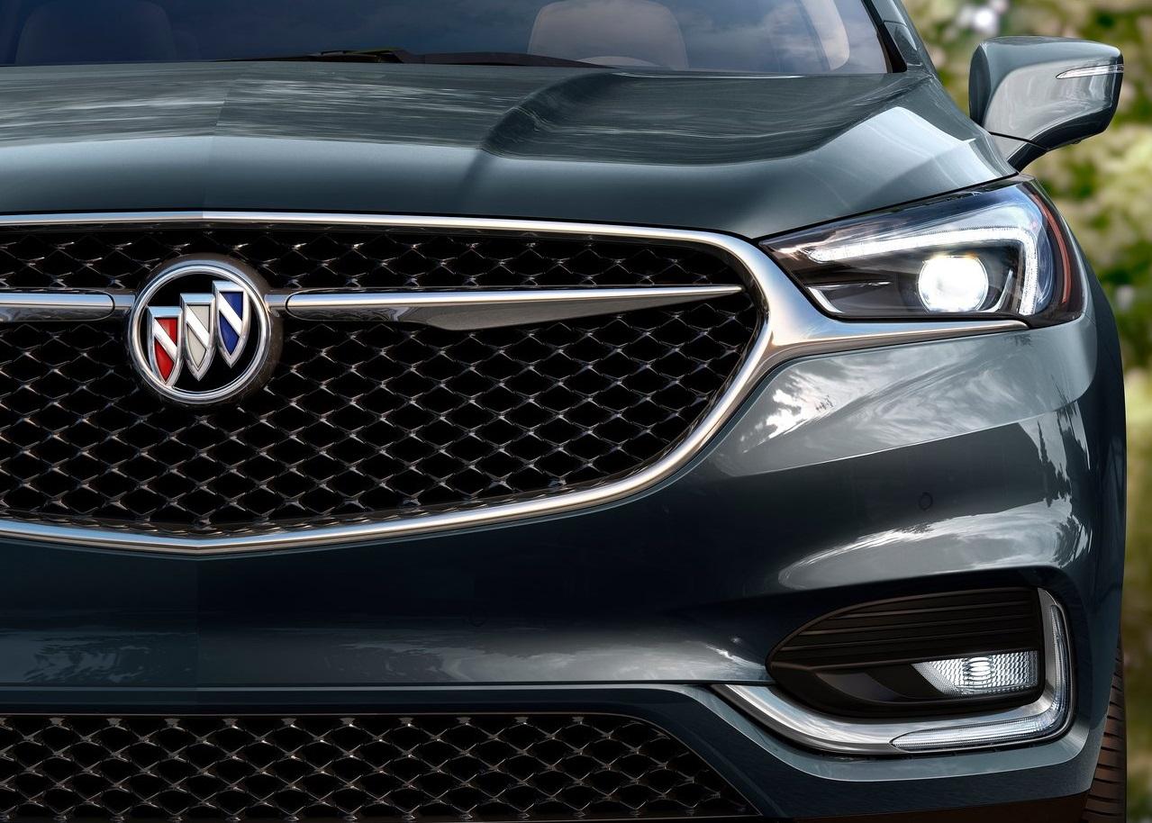 Buick Enclave Avenir 2020 resena ventajas desventajas