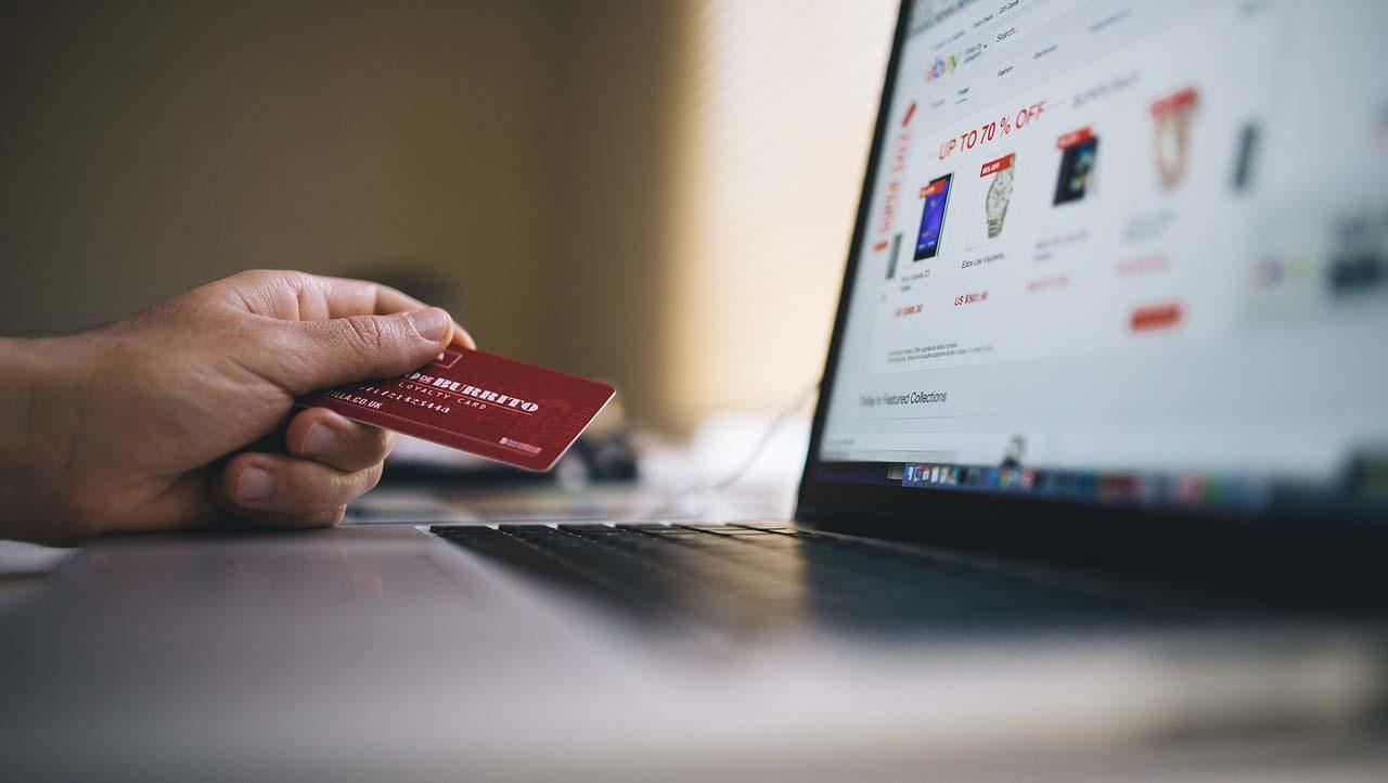 El comercio electrónico comienza a afianzarse en México