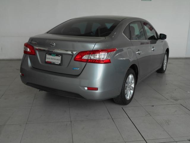 Nissan Sentra 2014 Barato 1015988