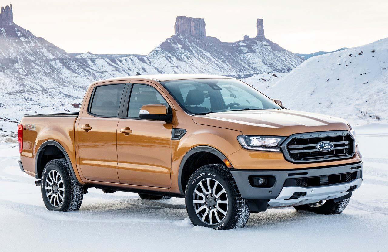Ford Ranger: Elementos que debes revisar a los 10,000 km y precios de servicios