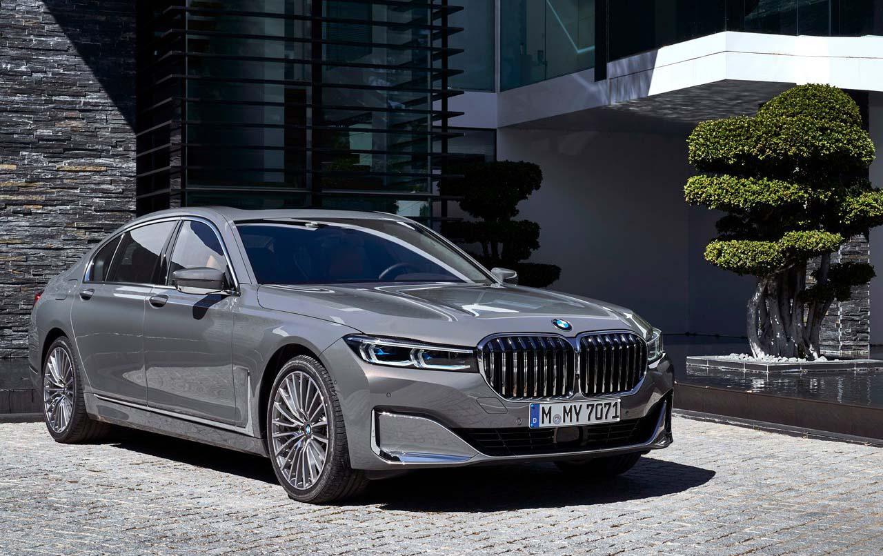 El BMW Serie 7 2020 precio en México fue sometido a una actualización importante