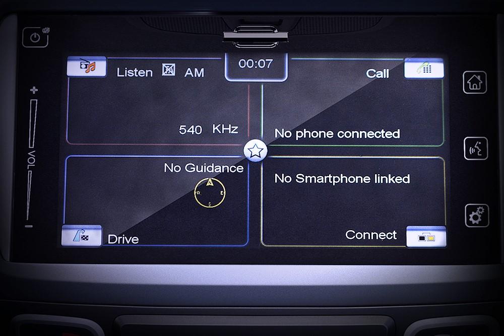 El Suzuki Ciaz 2020 precio en México lleva equipamiento tecnológico limitado, pero suficiente para una experiencia decente de viaje