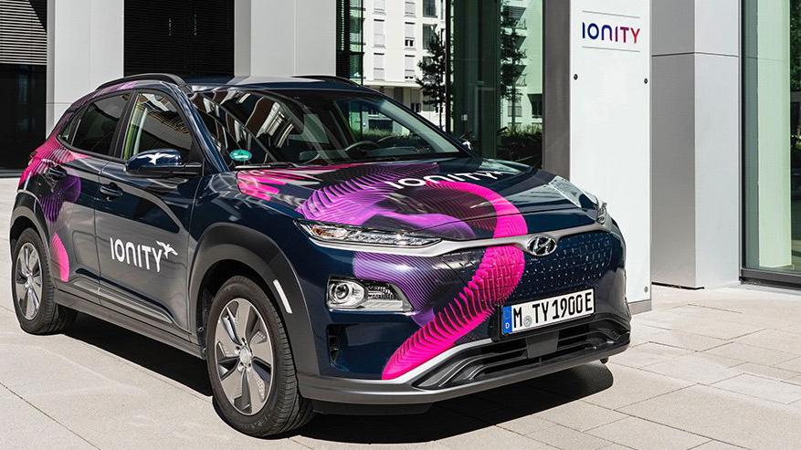Hyundai y Kia fortalecen su apuesta por la electromovilidad con su incorporación a Ionity
