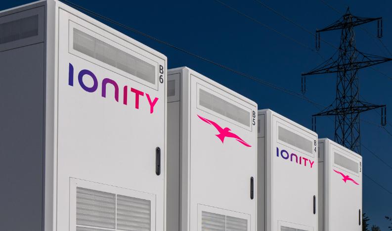 Hyundai y Kia se suman a la joint venture Ionity