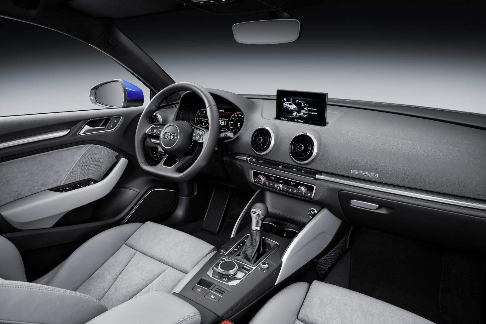 Audi A3 2020 precio en México