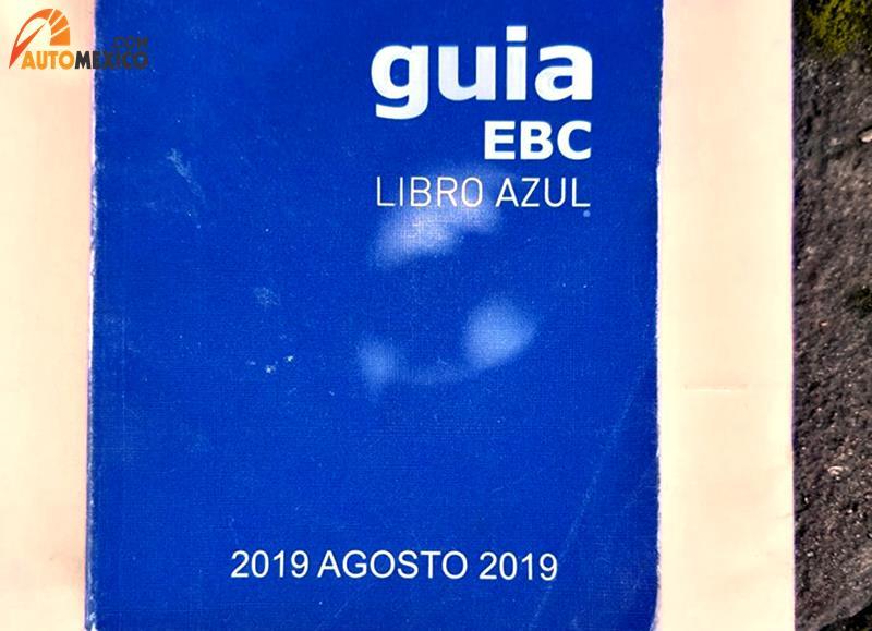 Donde comprar el libro azul