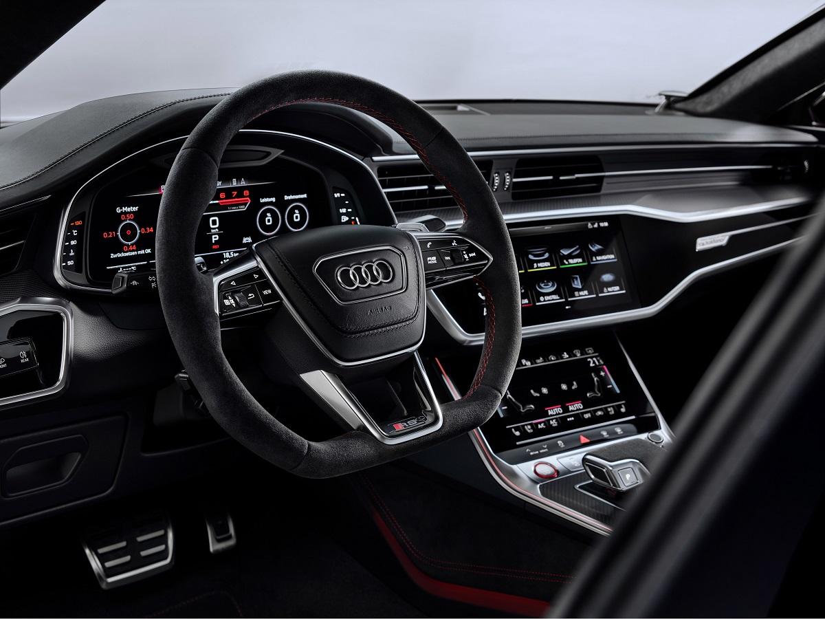 Audi A7 precio 6