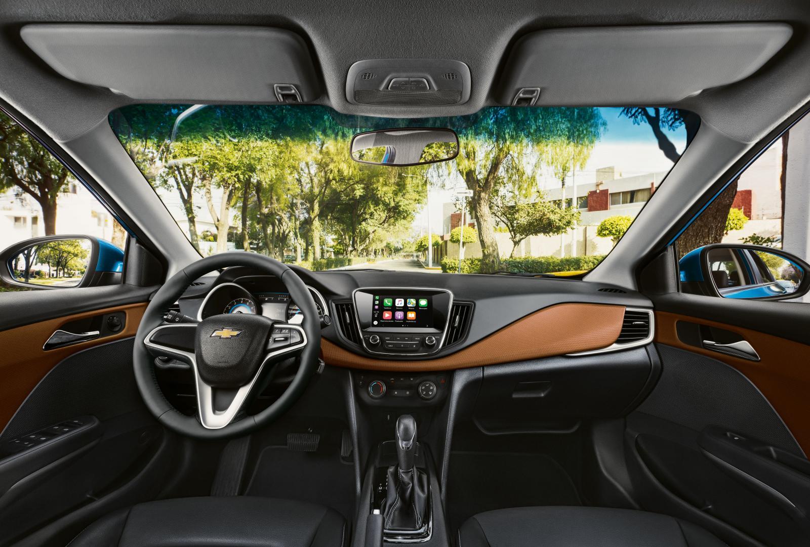 Chevrolet Cavalier 2020 precio en México