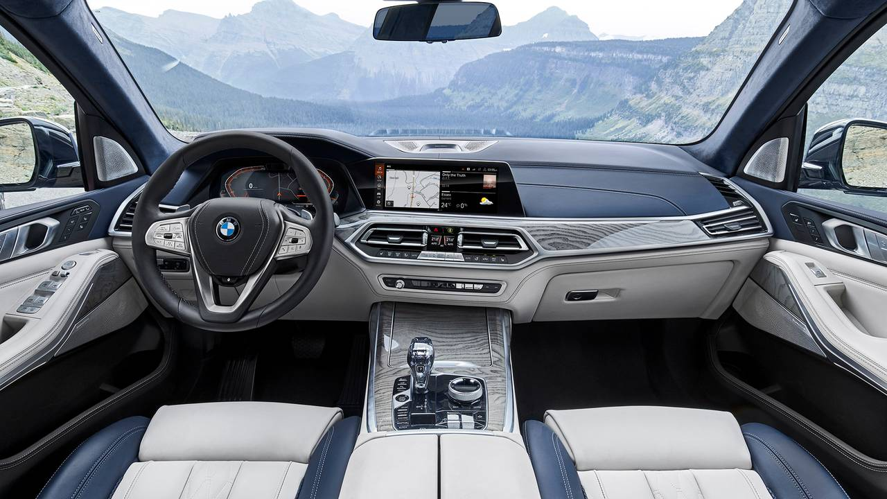 BMW X7 2020: Precios y versiones en México 06/2020