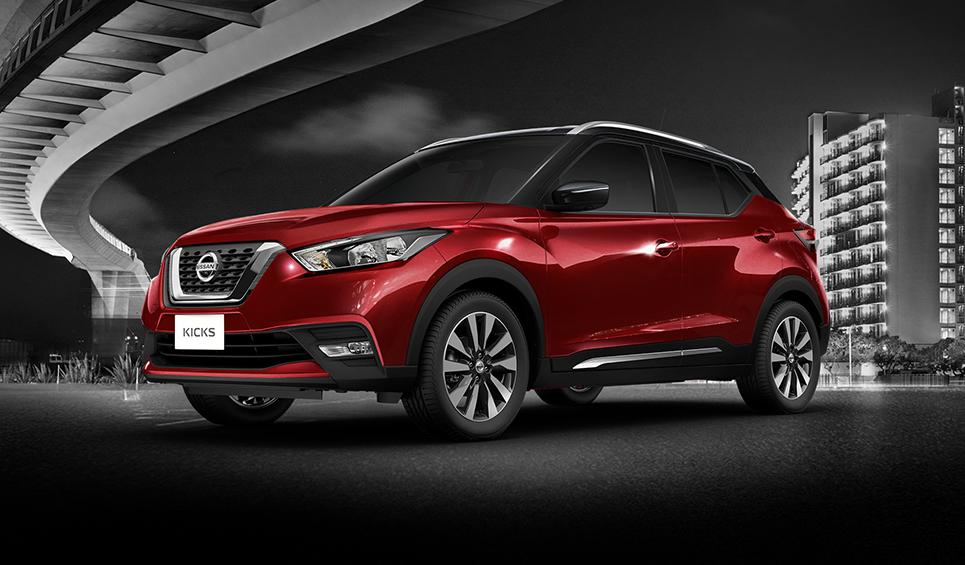 Nissan Kicks Exclusive 2020 resena ventajas desventajas