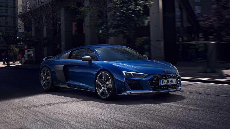 Audi R8 Coupé 2020 resena ventajas desventajas