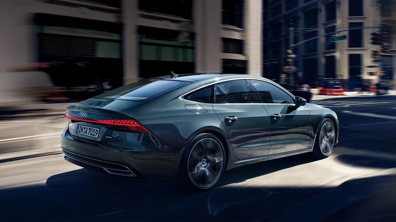 Audi A7 Sportback 2020 precio en México