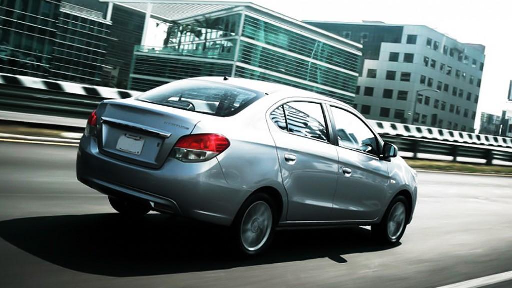 El Dodge Attitude 2020 precio en México tiene un diseño que no toma riesgos innecesarios dentro de esta categoría
