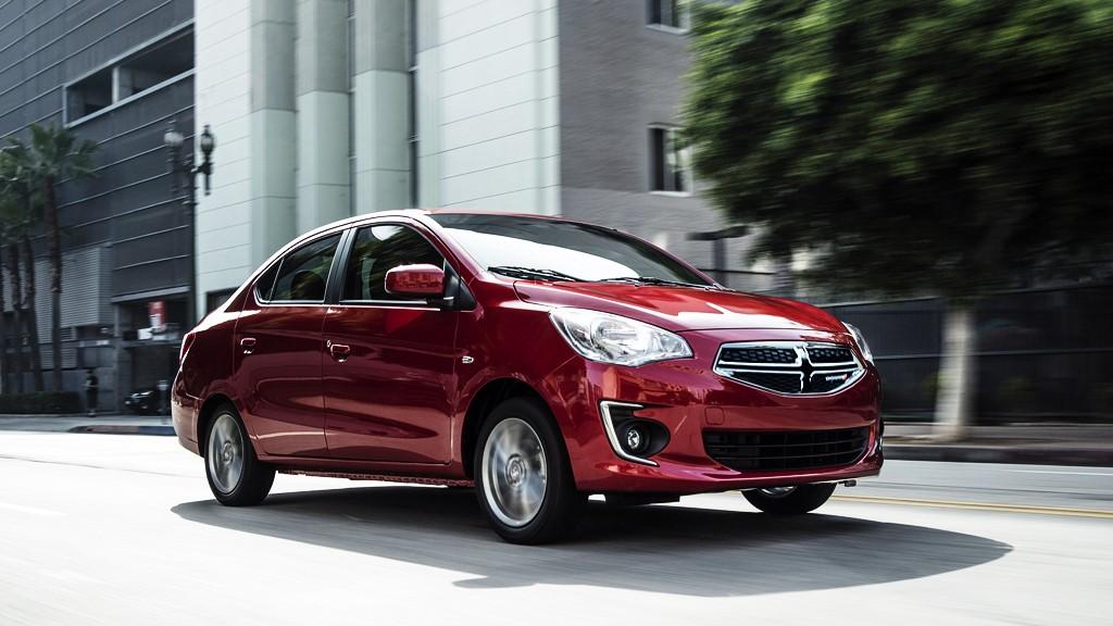 El Dodge Attitude 2020 precio en México es un sedán que pone al centro de todo la funcionalidad