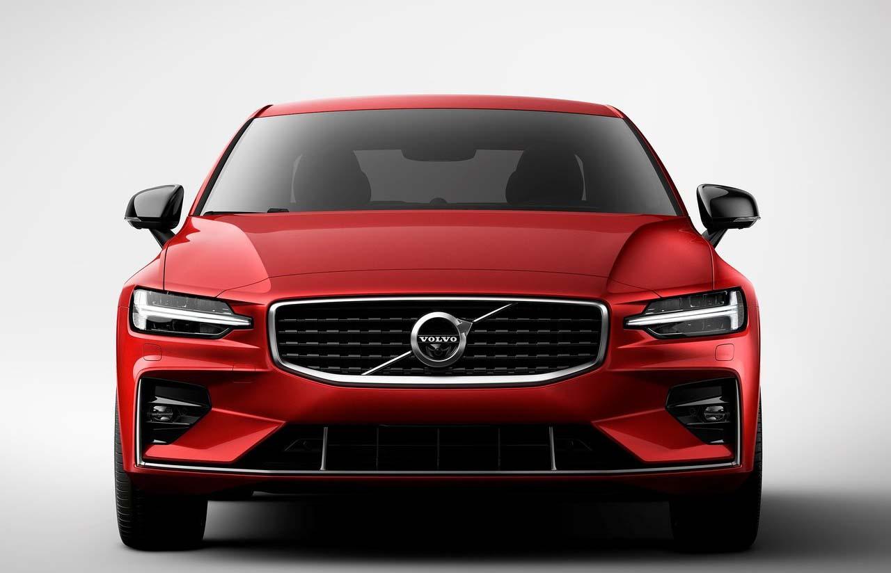 El Volvo S60 2020 precio en México está disponible en México en su versión Ignite