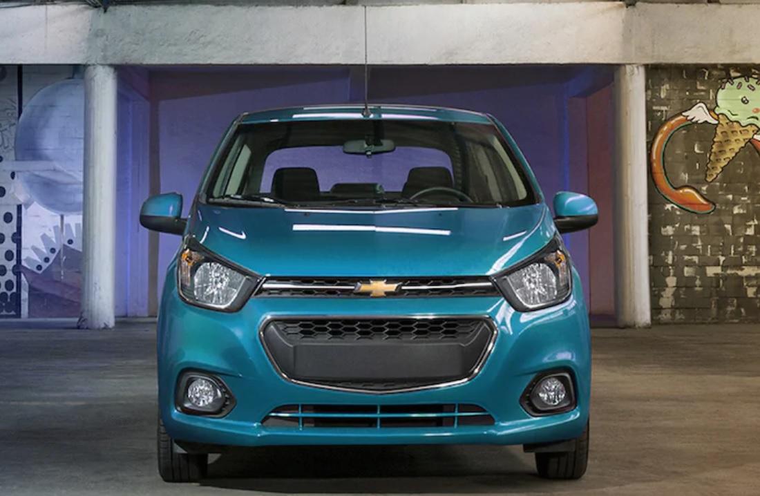 Chevrolet Beat 2020 Ventajas Y Desventajas