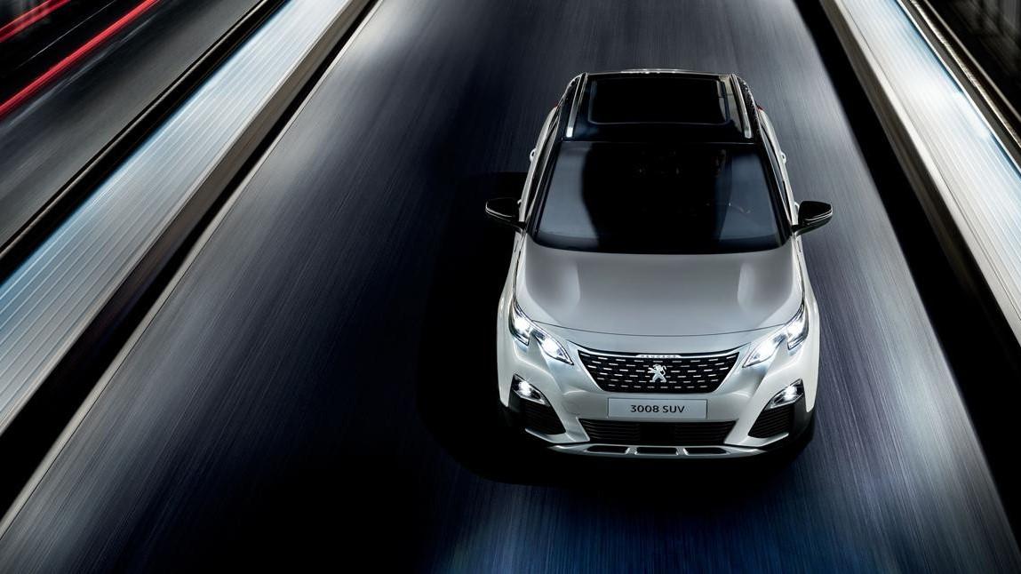La Peugeot 3008 GT Line 2020 tiene un aspecto moderno y refinado al mismo tiempo