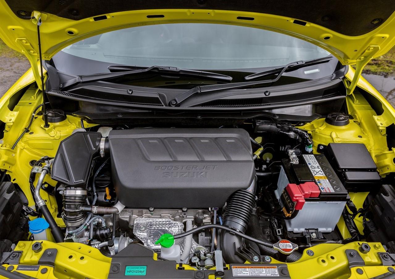 Suzuki Swift Sport 2020 precio en México
