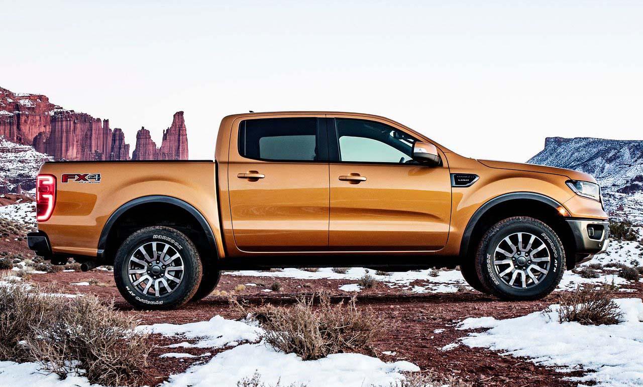 Ford Ranger 2020 Ventajas Y Desventajas
