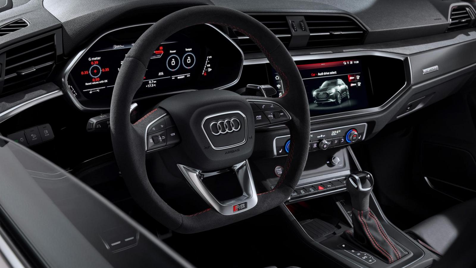 Audi Q3 precio 6