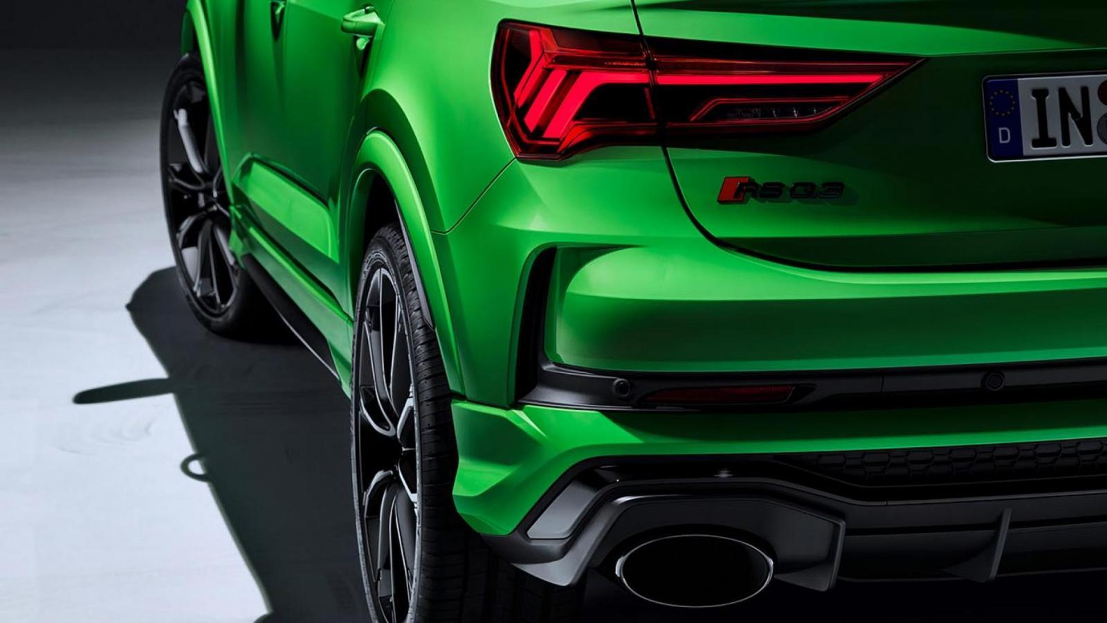 Audi Q3 precio 3