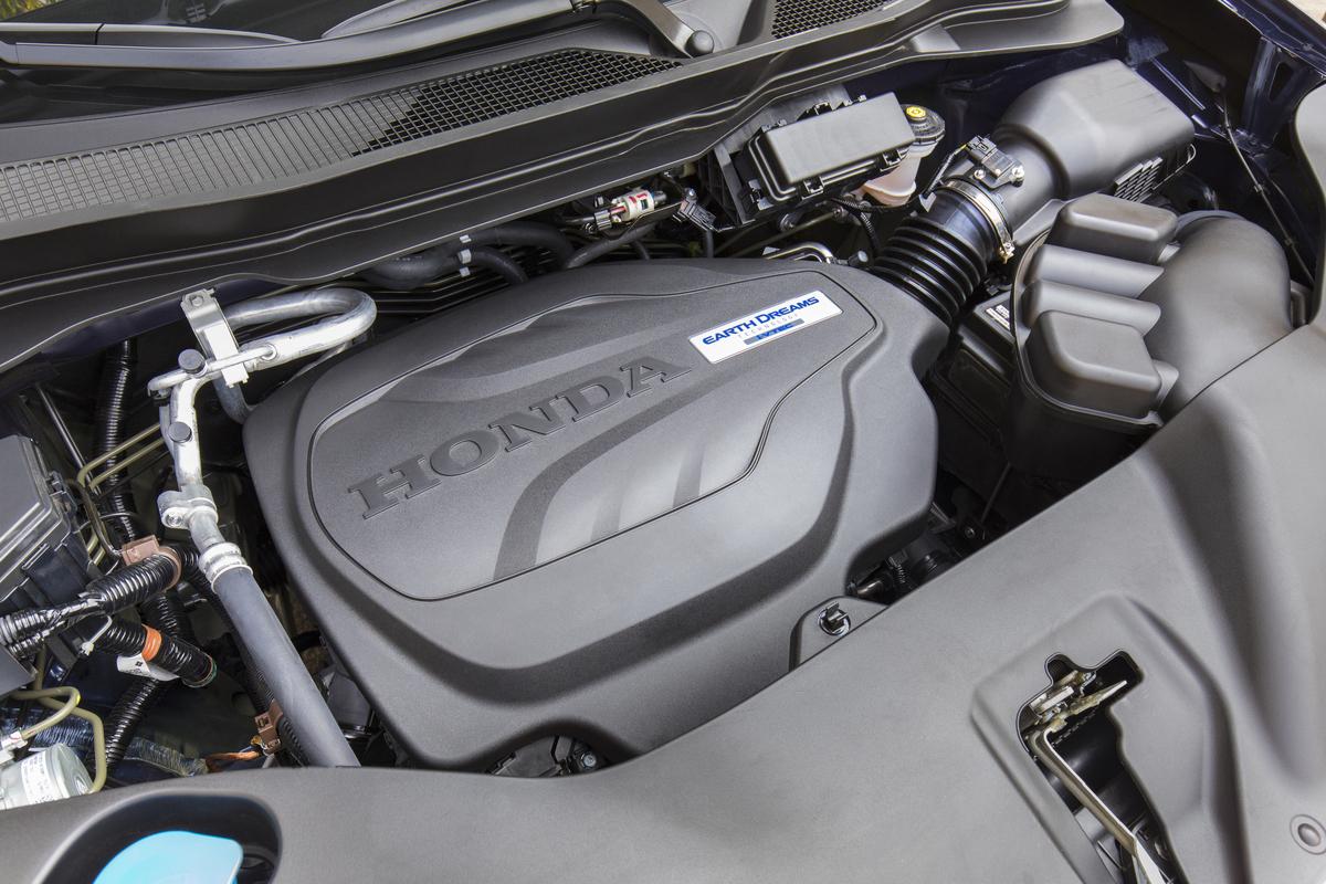 Honda Pilot 2020 precio en México