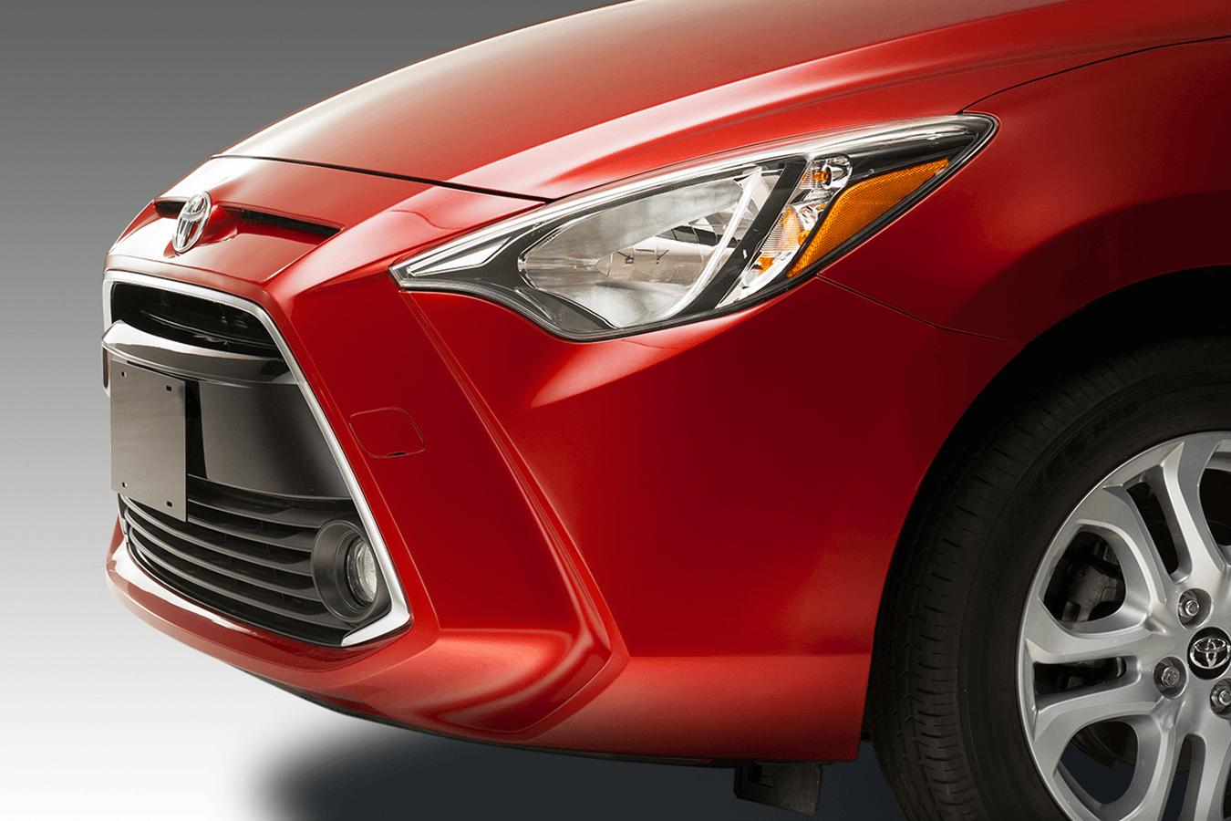 El Toyota Yaris R XLE 2019 es un auto equilibrado en diseño, funcionalidad y desempeño