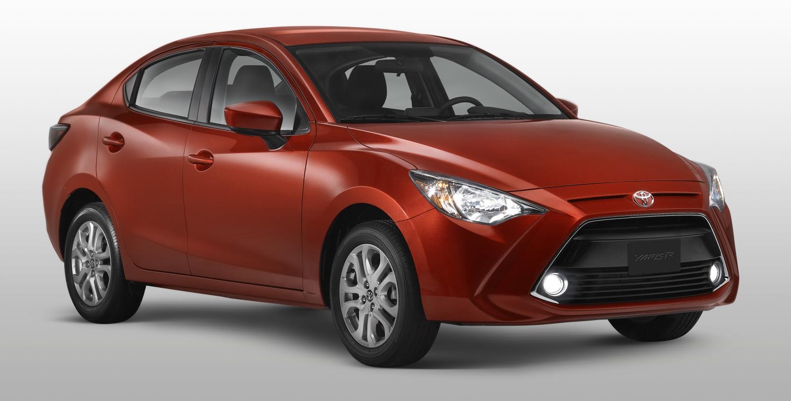 Toyota Yaris R 2019: Ventajas y Desventajas