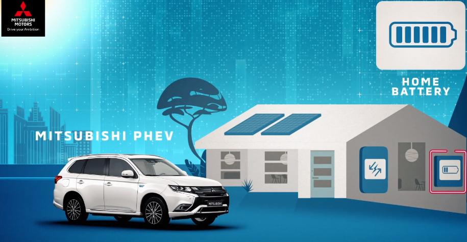 Dendo Drive House estrecha la relación entre auto y hogar mediante infraestructura para un consumo eficiente de energía
