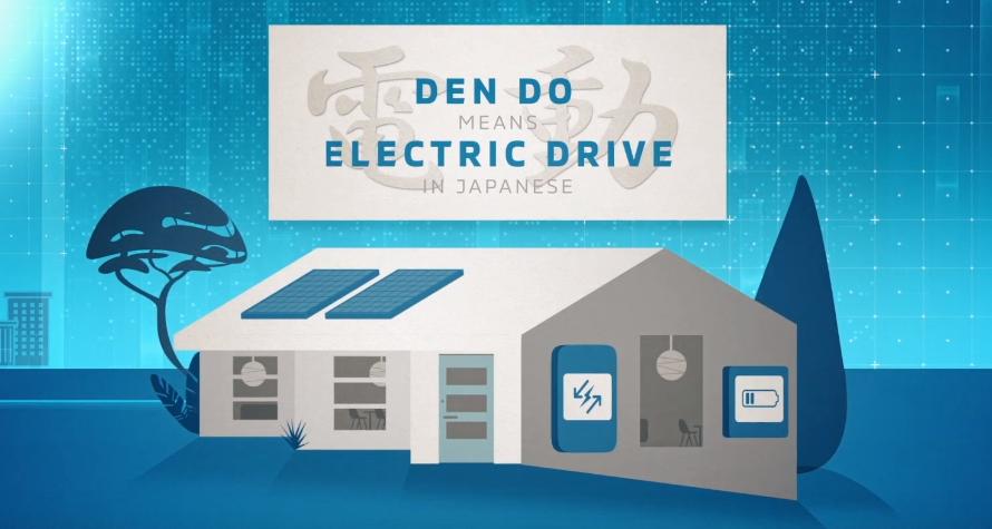 Mitsubishi asegura que el objetivo es crear ecosistemas óptimos para la eclosión de los eléctricos