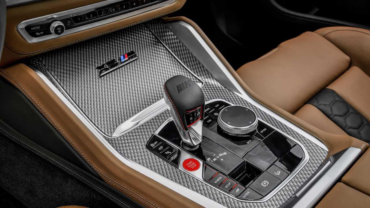BMW M Mode