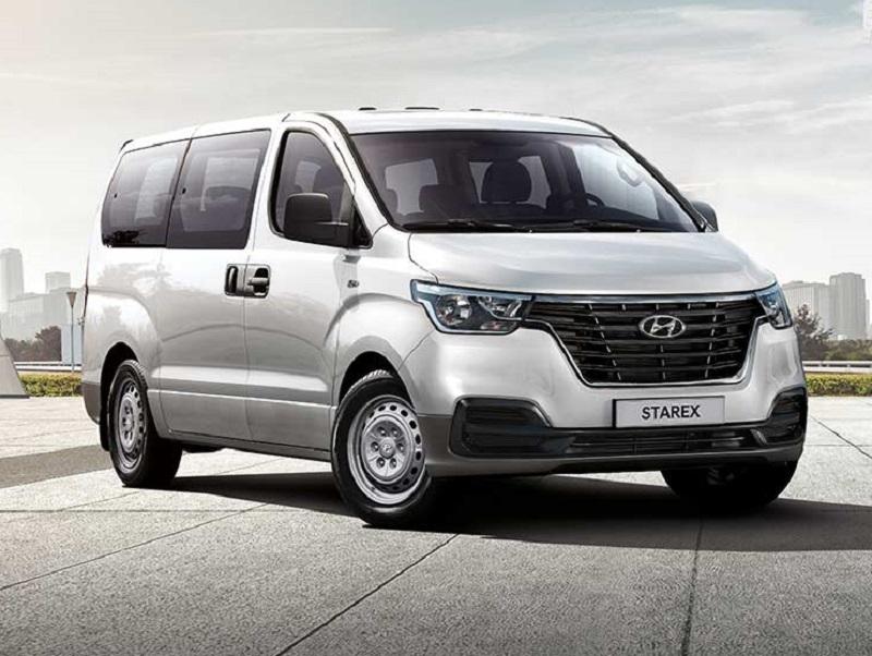 Hyundai Starex 2019: Ventajas Y Desventajas