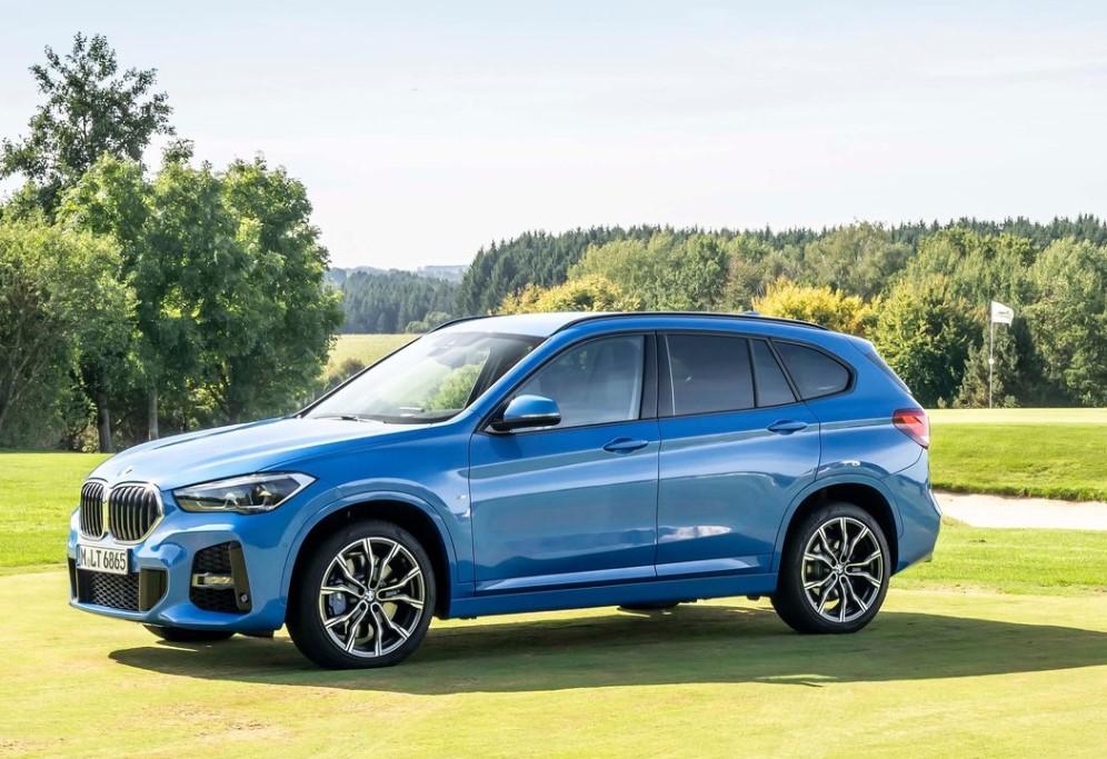 BMW X1 sDrive20iA M Sport 2020 resenas ventajas desventajas