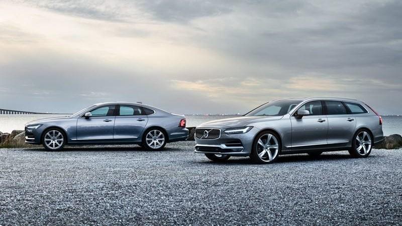 Volvo y Geely fusionan sus negocios de fabricación de motores de combustión interna